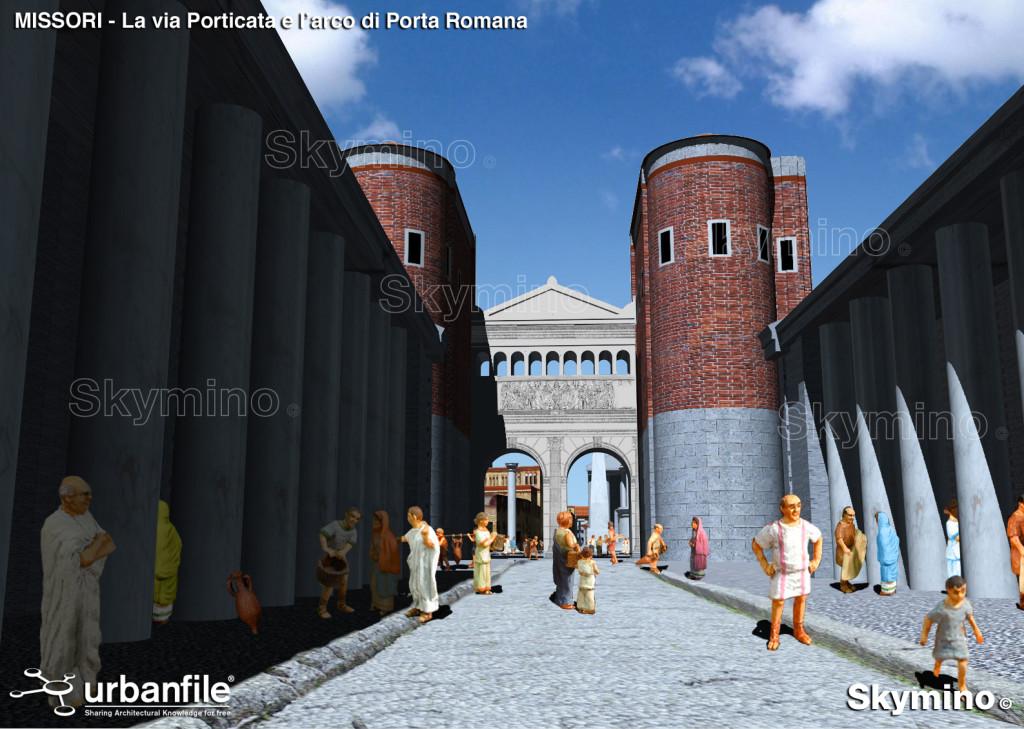 Milano_Romana_Porta_Romana