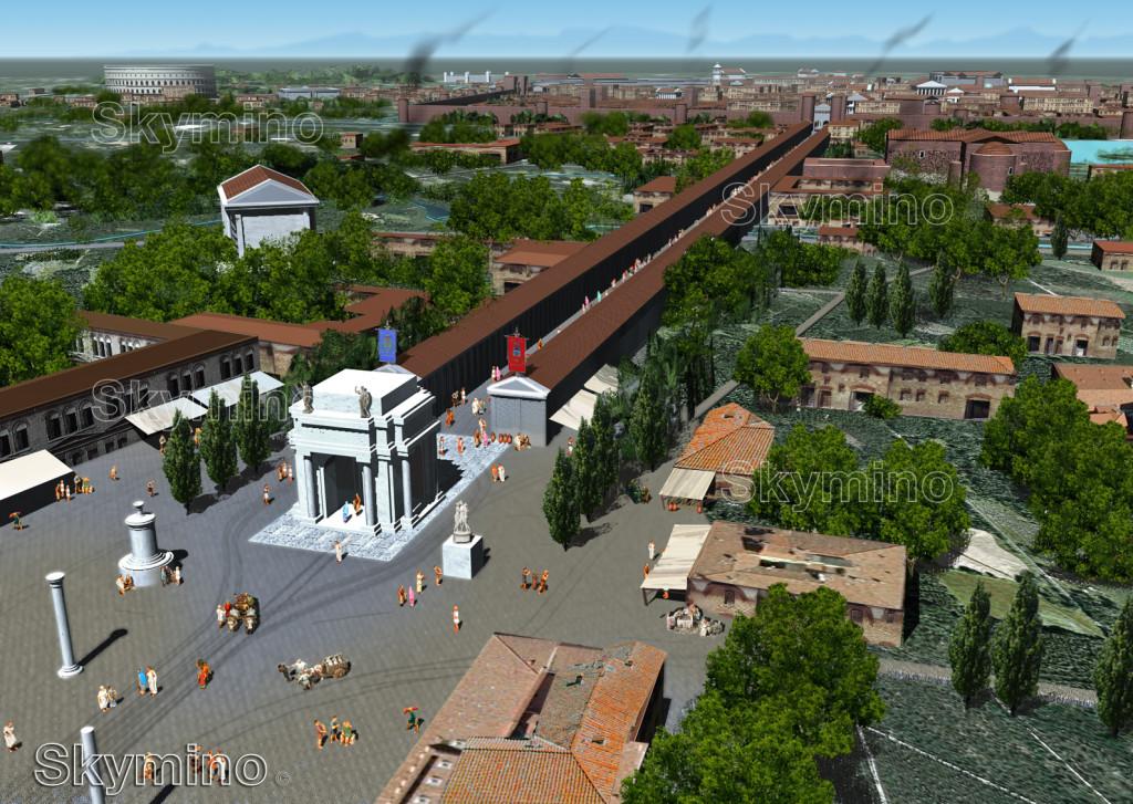 Milano_Romana_Porta_Romana_Crocetta