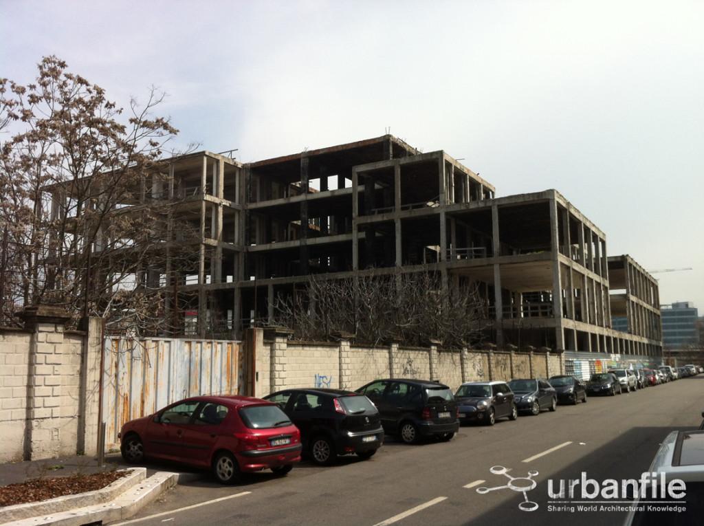 Via Boncompagni foto 1