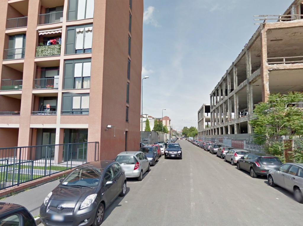 Via Boncompagni foto 2