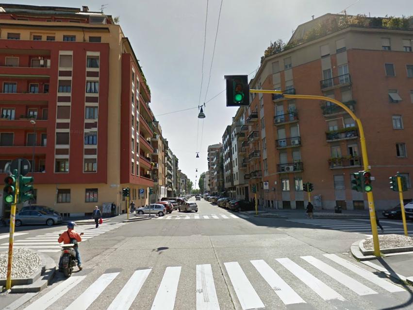 Milano zona libia una delle pi brutte vie di milano for Vie di milano