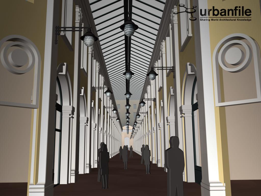 Galleria de Cristoforis 4