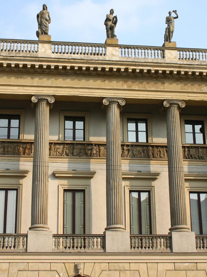Milano porta venezia il corso nobile urbanfile blog - Farmacia porta venezia milano ...