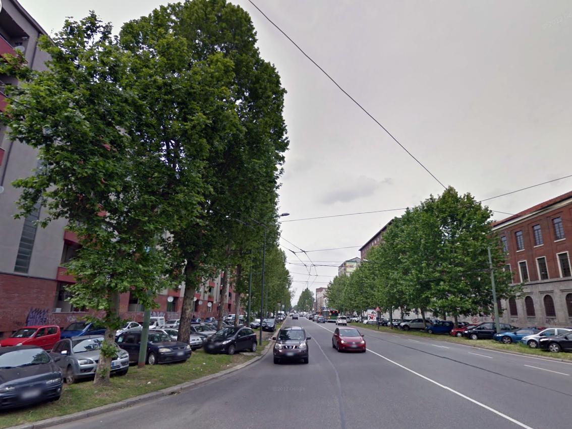 Viale Molise Urbanfile 2