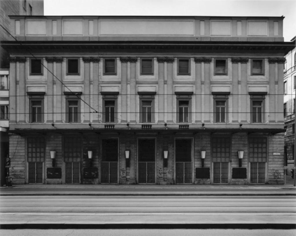 Teatro Lirico Post bellico 1