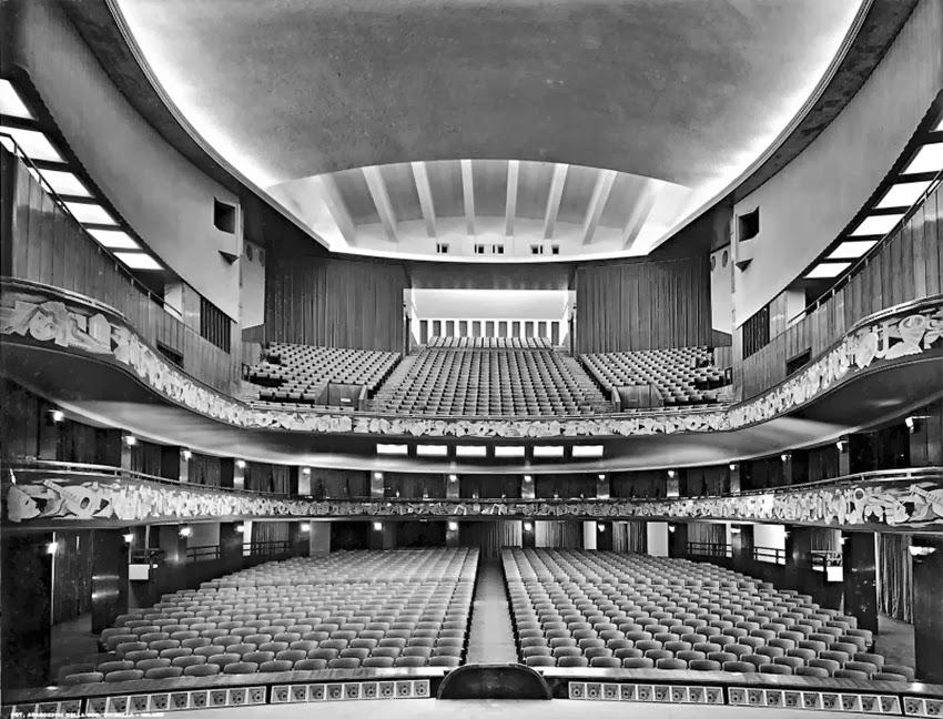 Teatro Lirico Post bellico 2