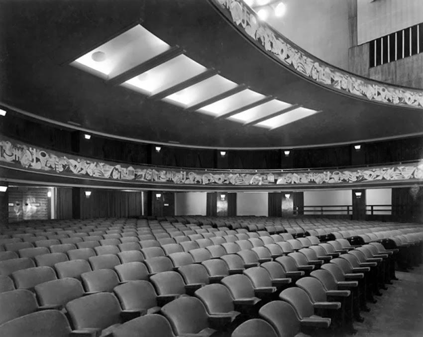 Teatro Lirico Post bellico 5