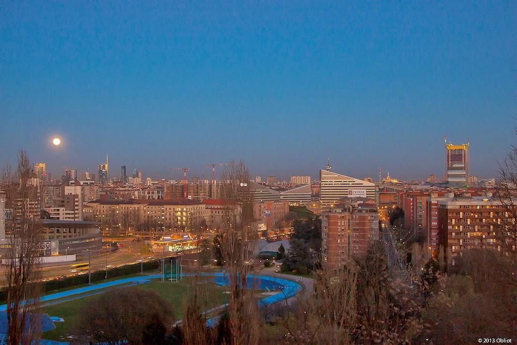 Panorama Milano 03 2014 2