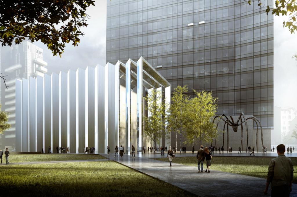 3_Mario Cucinella Architects Porta Nuova 4