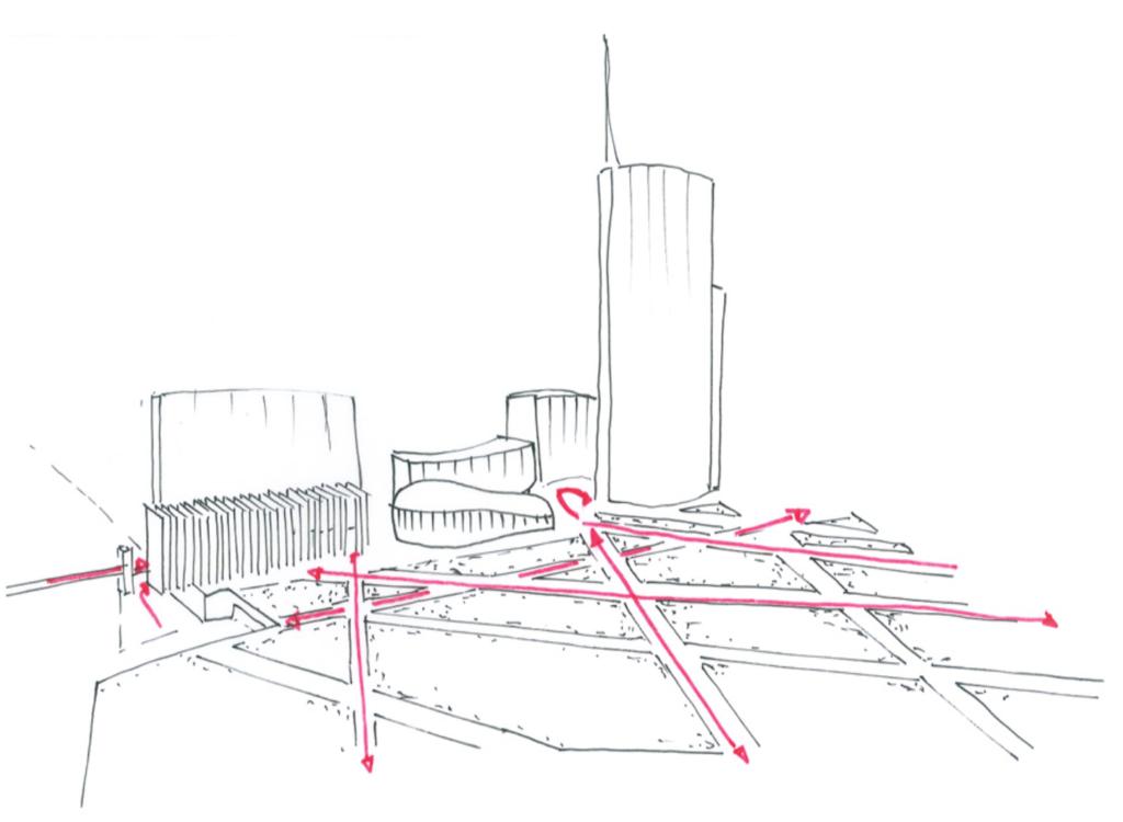 Mario Cucinella Architects Porta Nuova 1
