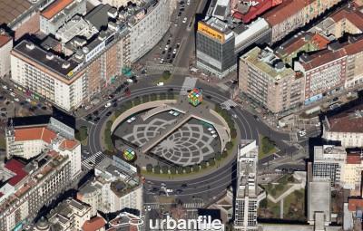 Piazzale Loreto 2 Progetto