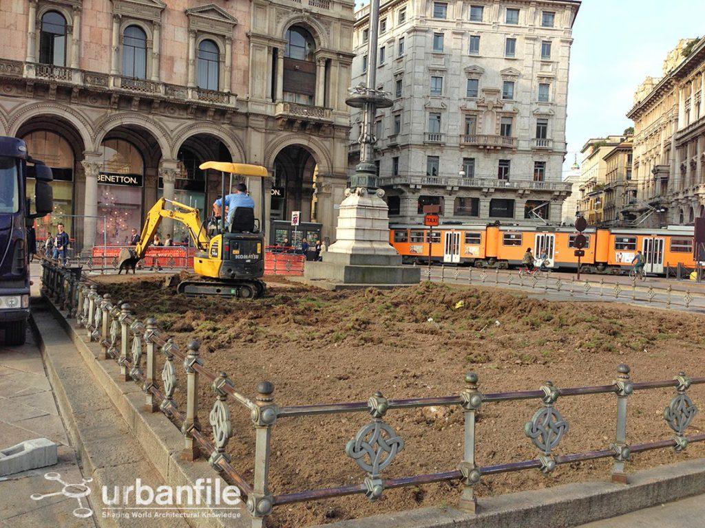 2014-05-06 Aiuola Duomo 1