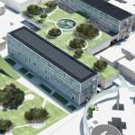 Ospedale Maggiore Policlinico Mangiagalli e Regina Elena 1