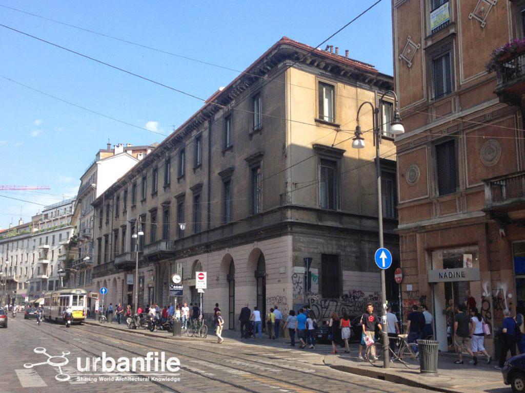 2014-06-02 Palazzo Stampa Via Torino 2