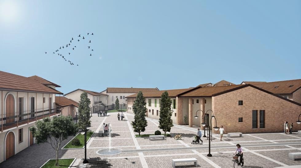 Borgo Cascina Conti Greco 1
