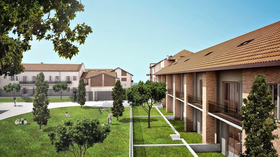Borgo Cascina Conti Greco 2