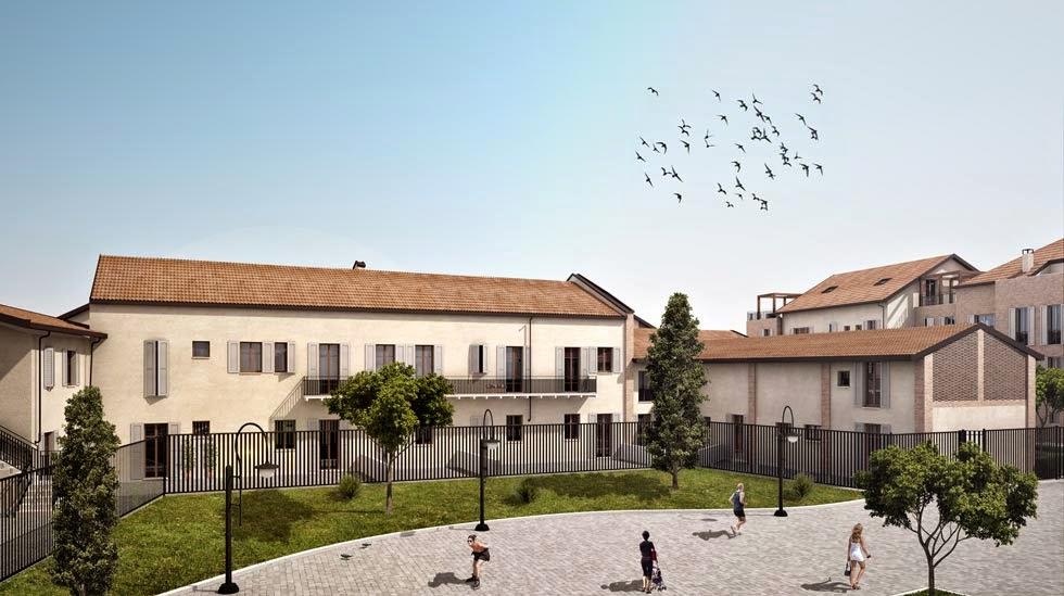 Borgo Cascina Conti Greco 3