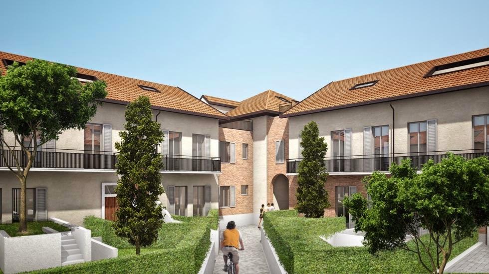 Borgo Cascina Conti Greco 4