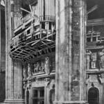 Duomo di Milano Bombardato 12