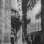 Duomo di Milano Bombardato 13