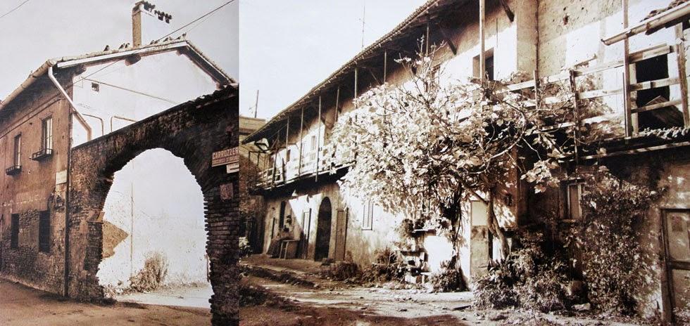 storia Borgo Cascina Conti Greco