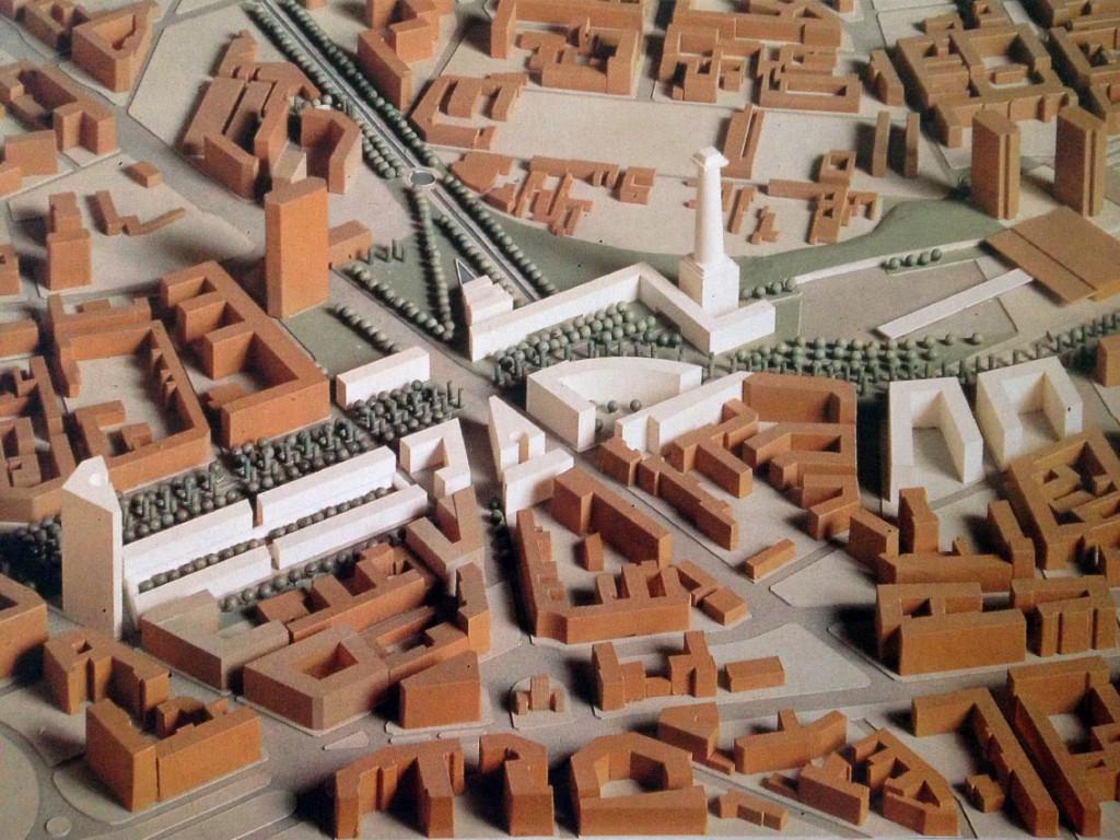 Garibaldi Progetto Bruno Gabrielli 1