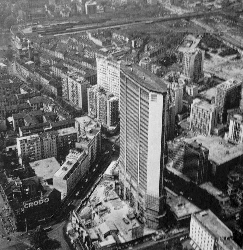 Garibaldi Repubblica 1956