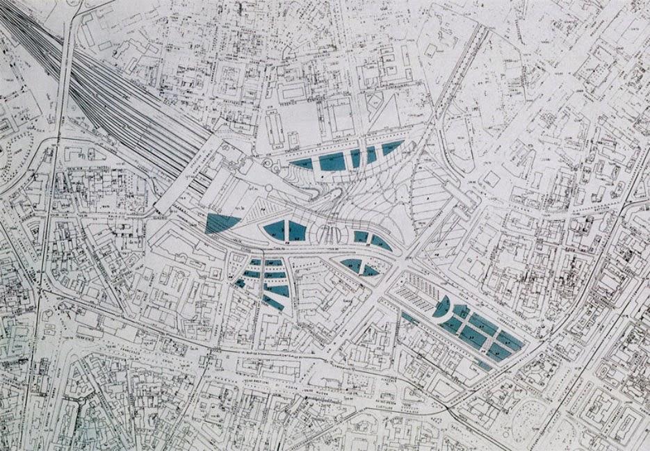 Garibaldi Repubblica Progetto Pierluigi Nicolin 3