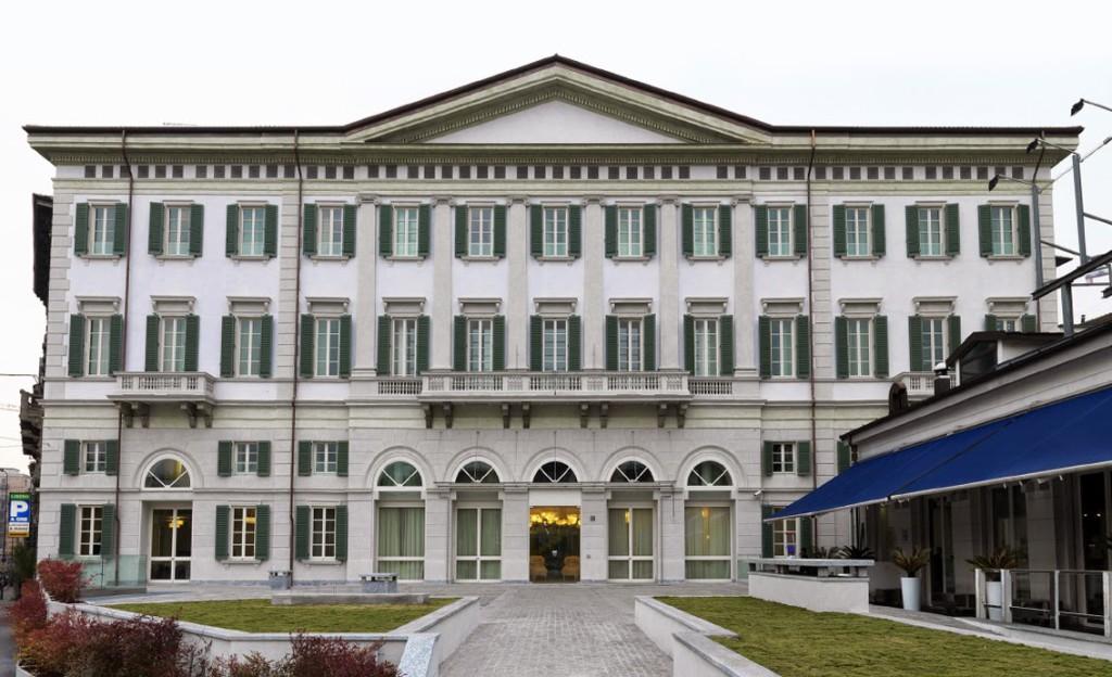 Prima Stazione Milano Hotel Moschino