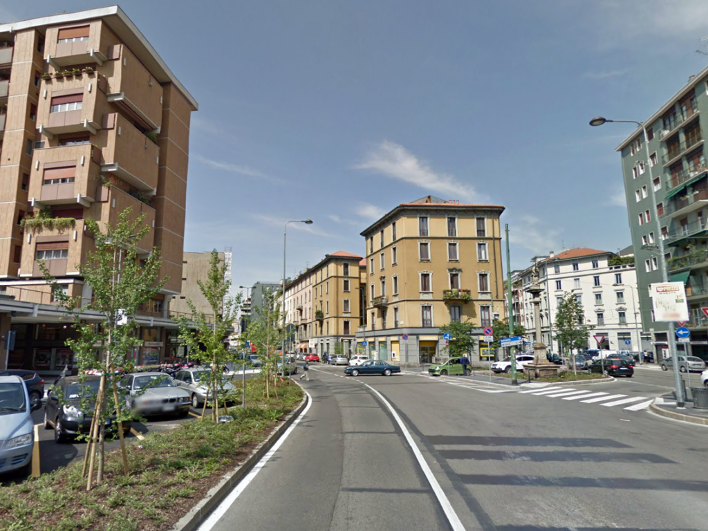 La Maddalena Piazza De Angeli 1