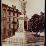 Monumento ai Caduti di Mentana 1