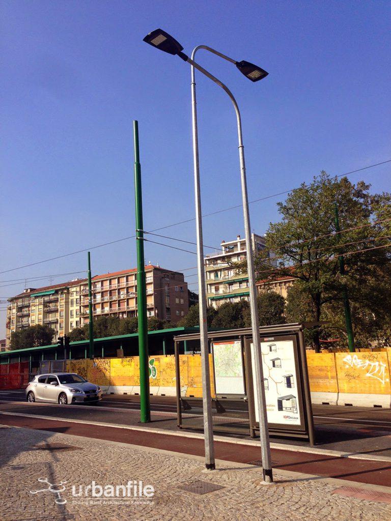 2014-10-28 Porta Ticinese Lampioni 0