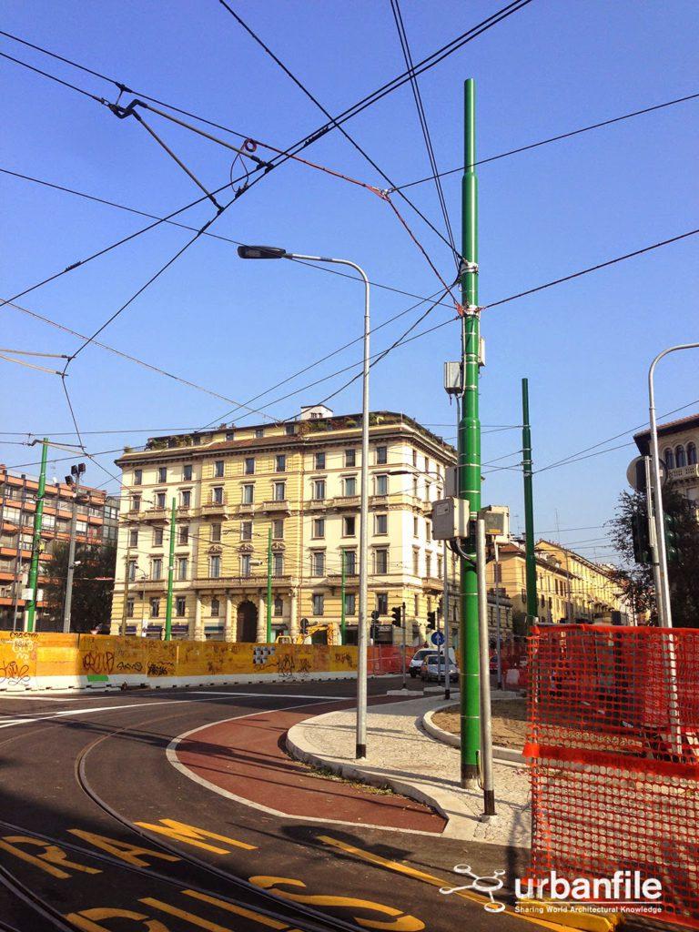 2014-10-28 Porta Ticinese Lampioni 1