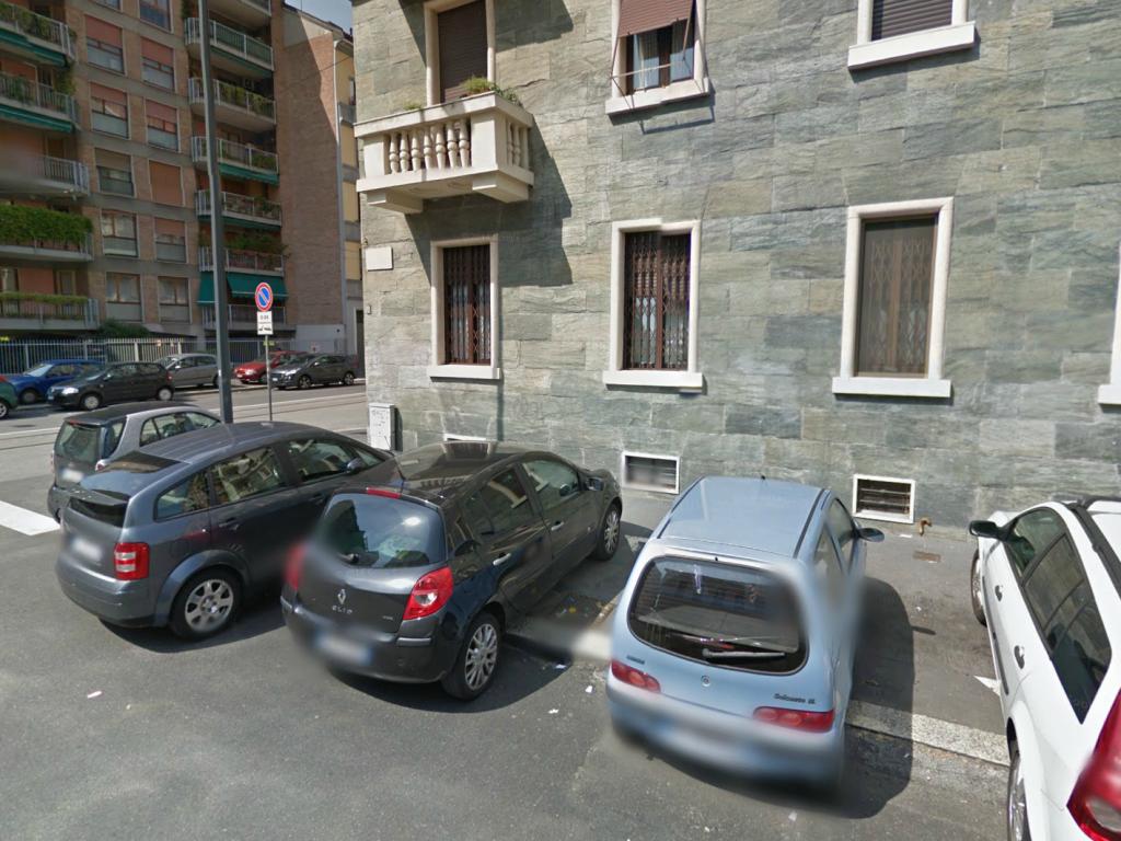 Calvairate Via Ferruccio Busoni 2
