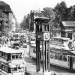 Potsdamer Platz Old