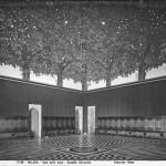Sala delel Asse Castello Sforzesco 1905