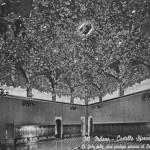 Sala delel Asse Castello Sforzesco 1920
