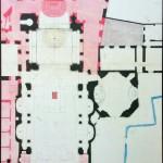 XA Santa Maria Alla Porta Mappa