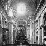 XA Santa Maria alla Porta 1920