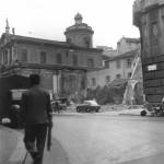 XB 3 - foto successiva ai bombardamenti del '43