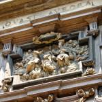 XC Santa Maria alla Porta particolare