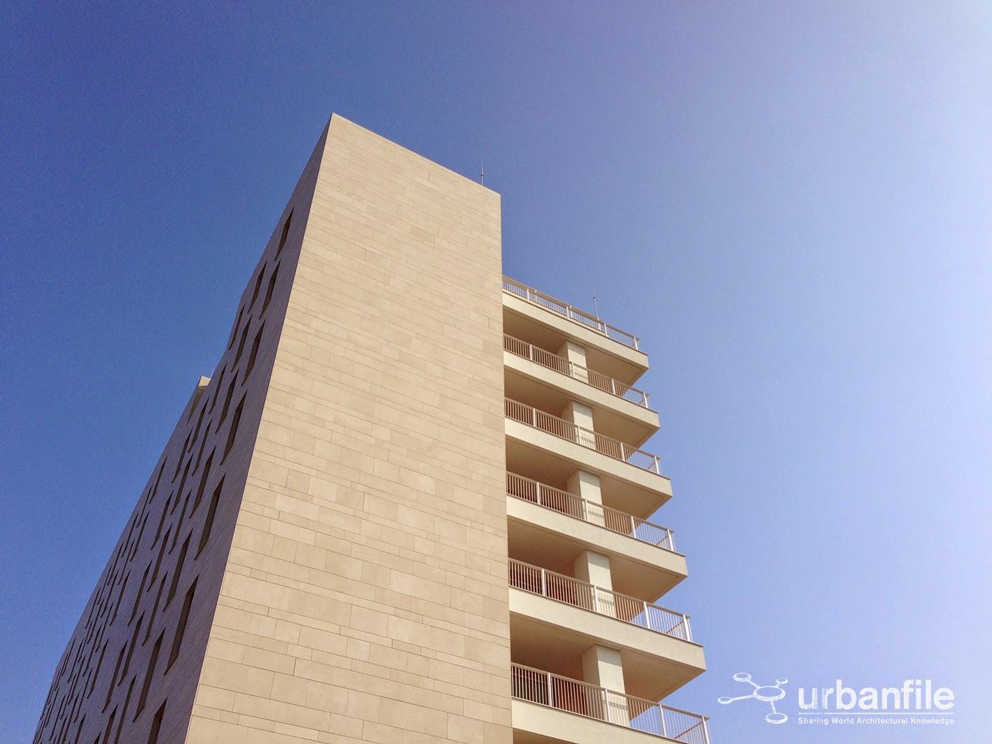 Milano porta vittoria il grande cantiere a est porta - Hotel milano porta vittoria ...