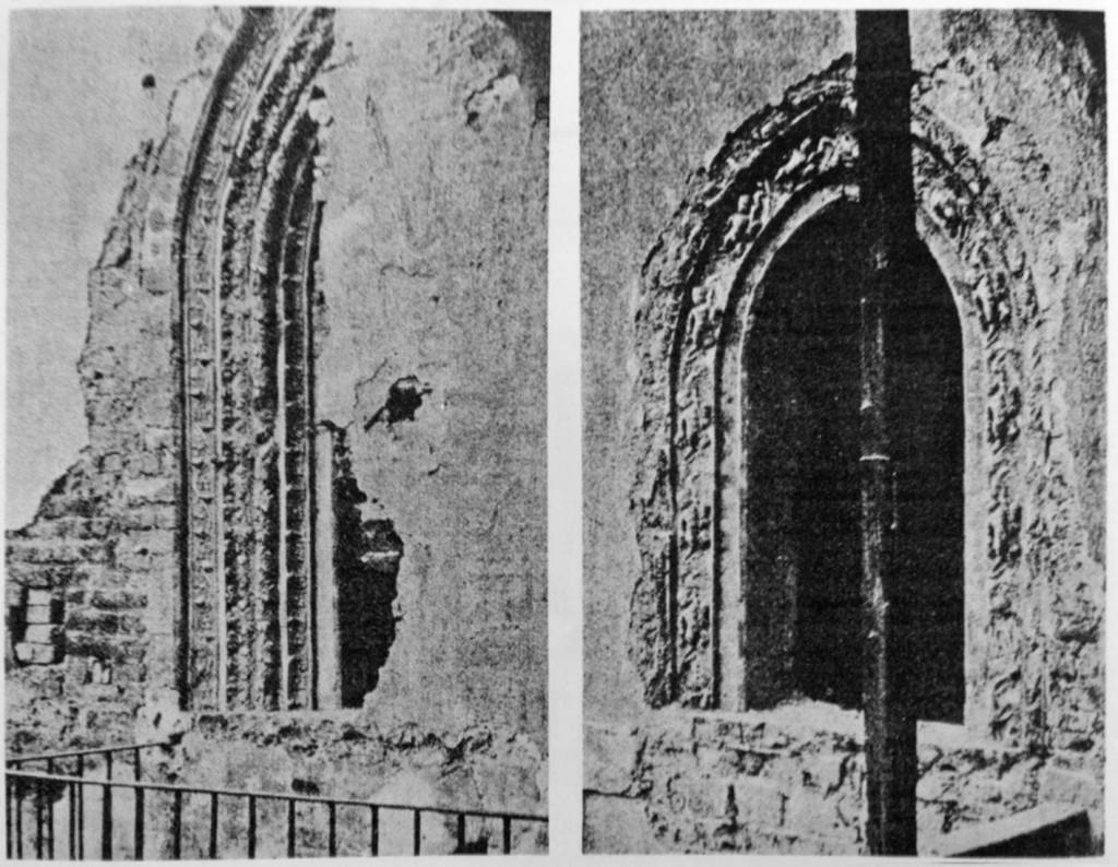 Lo stato delle finestre di Casa Missaglia