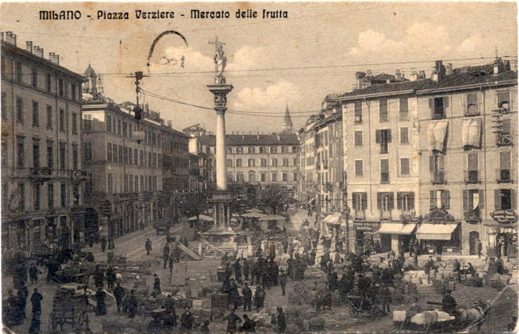 Verziere 1880