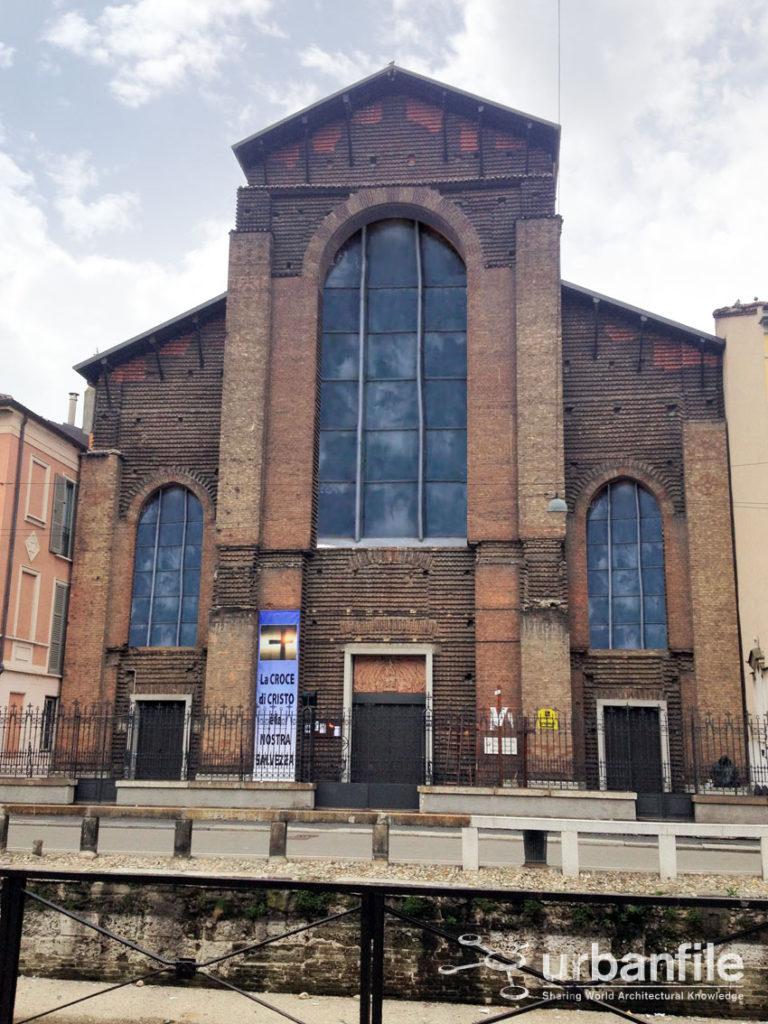 2013-03-Santa Maria Grazie Naviglio 4