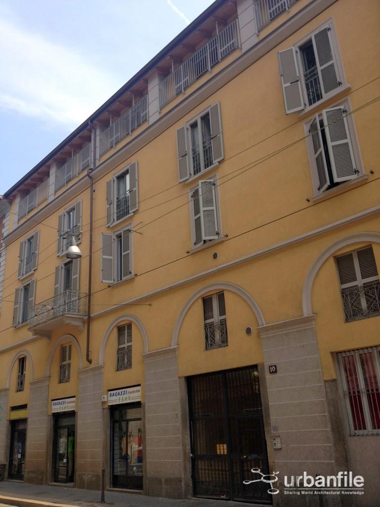 2013-06-15 Via Bramante 10 A