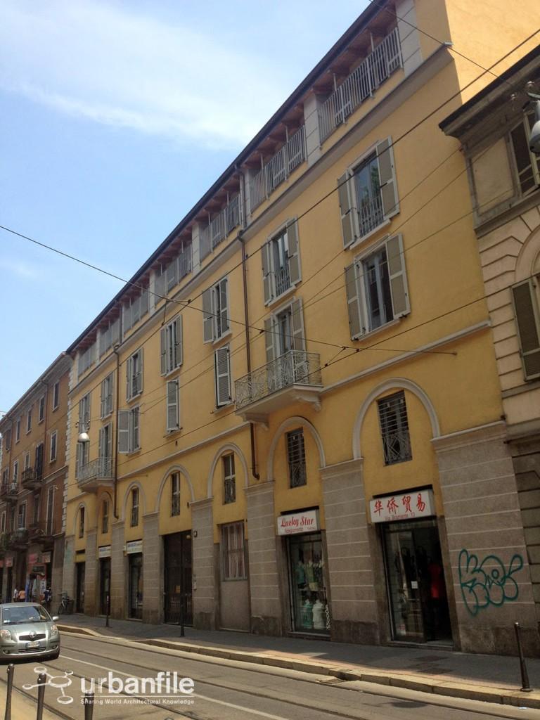 2013-06-15 Via Bramante 10 B