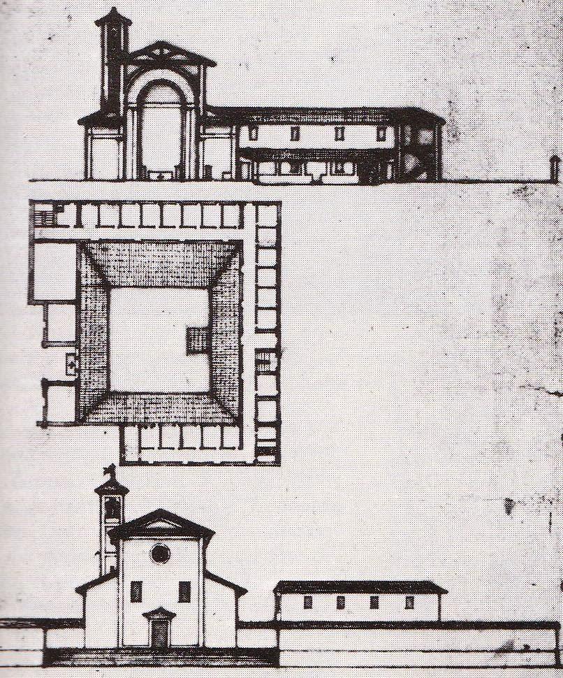 5-3 Francesco Maria Richini, Santuario e Monastero della Madonna di Loreto. 1616