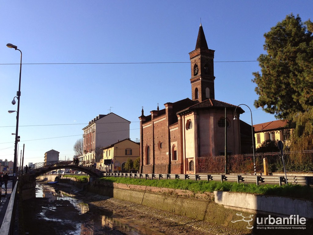 2014-12-09 San Cristoforo Naviglio
