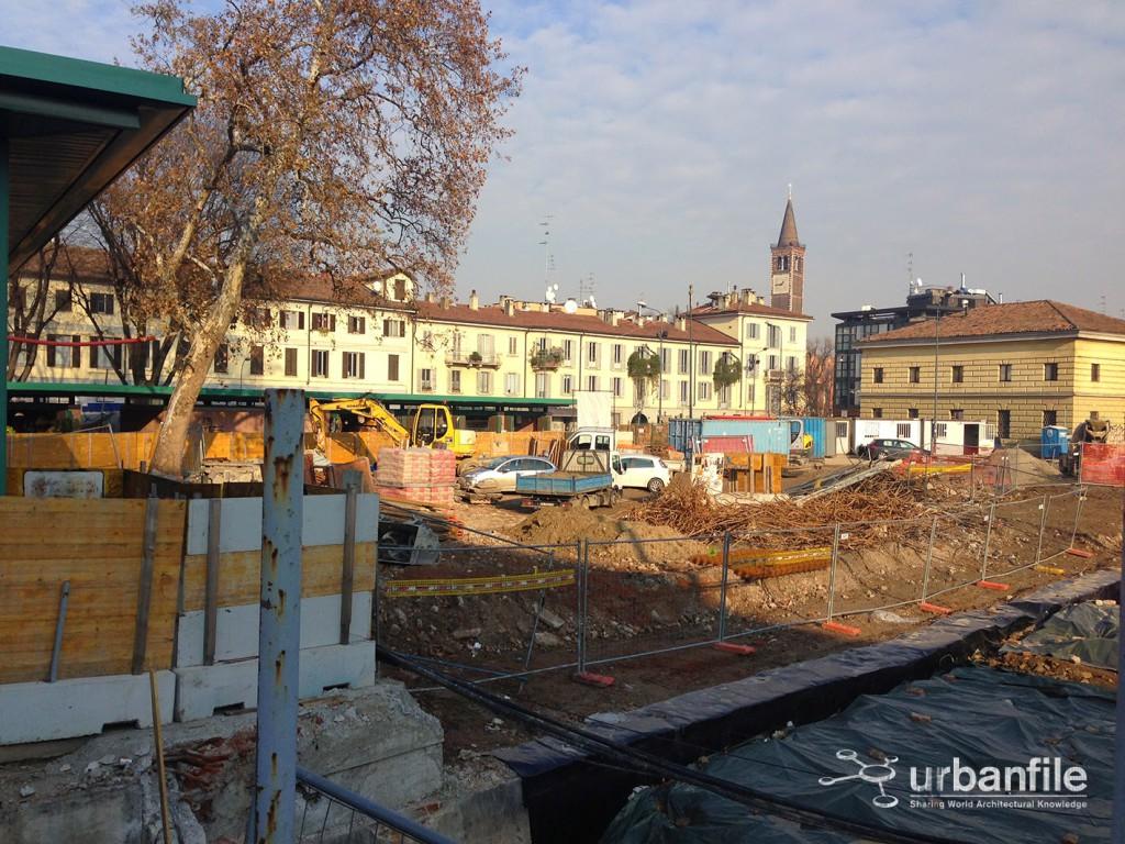 2015-01-07 Piazza XXIV Maggio 1